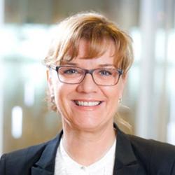 Judith Kovacs
