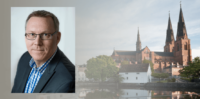 Lennart Johansson blir Uppsala Parkerings nye vd