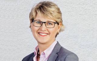 Karin Strömberg Ekström ny vd för Huge Fastigheter