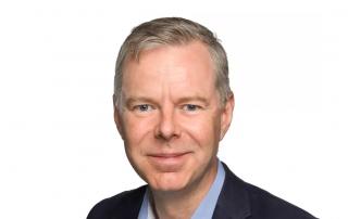 Johan Laurell blir ny avfallschef på Uppsala Vatten