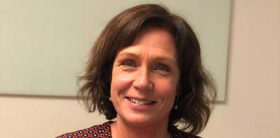 Liselotte Tjernlund