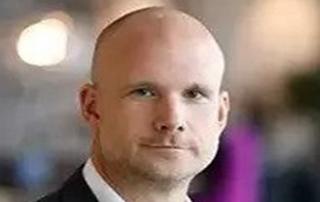 Marcus Jansson HSB PP CFO